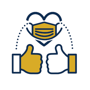 respect others choices icon